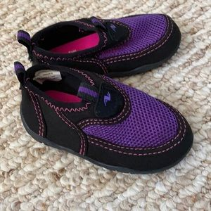 Size 3/4 baby water shoes